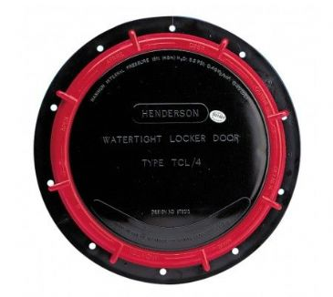 Henderson Whale Henderson Watertight Locker- Door